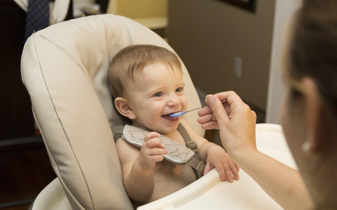 Fütterstörung bei Babys und Kleinkindern