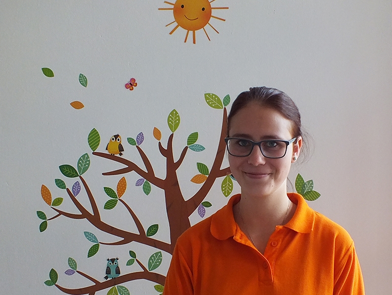 Katharina Weseler