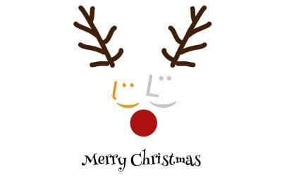 Weihnachtsgrüße aus der Praxis Petra Ziethen